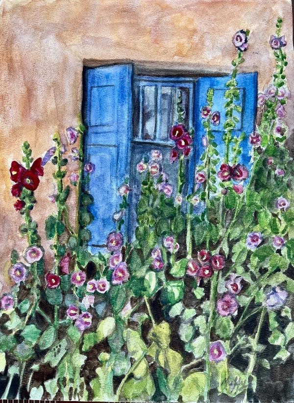 batik-painting-watercolor